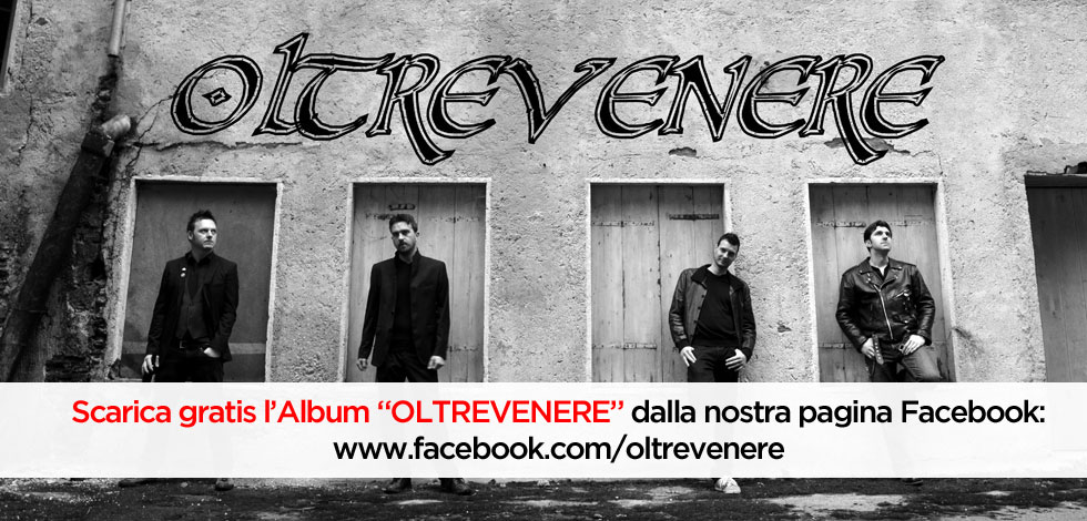 Oltrevenere - The Band